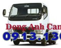 Xe Tải Mitsubishi 3.5T  Canter FE73 Cabin Chassi